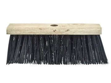 PVC Flat Broom Head 325mm (13in)